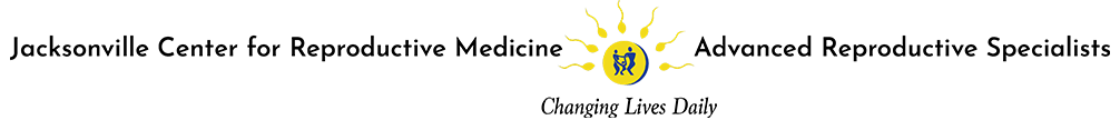 Jacksonville Center For Reproductive Medicine Logo