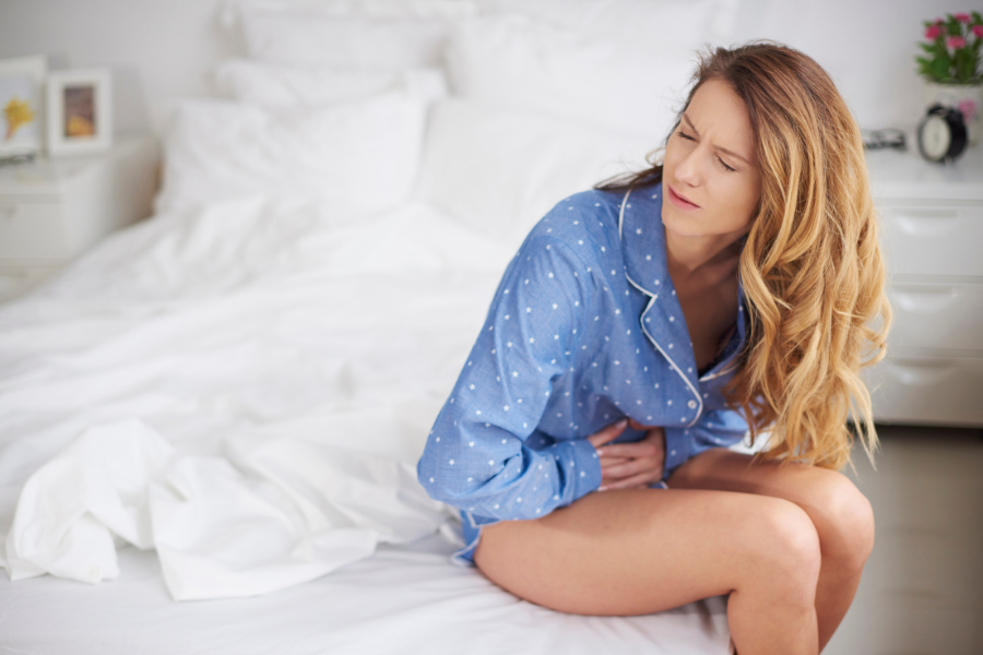 Hysterectomy for Period and Uterine Pain